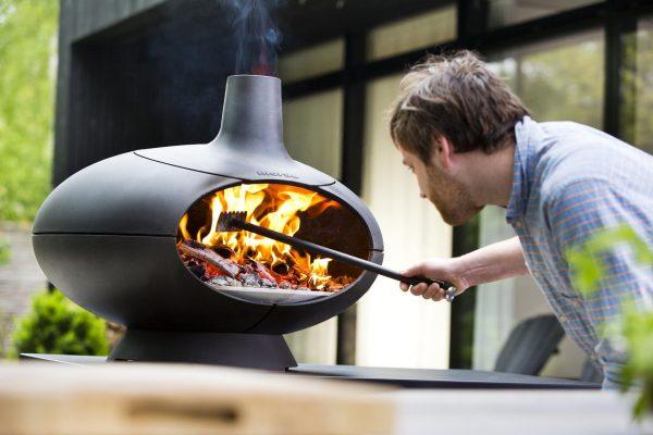 Morso Forno Pizza Oven