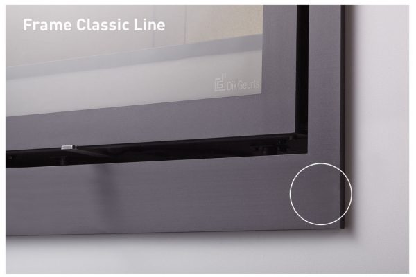 Dik Geurts Instyle 800V-5456